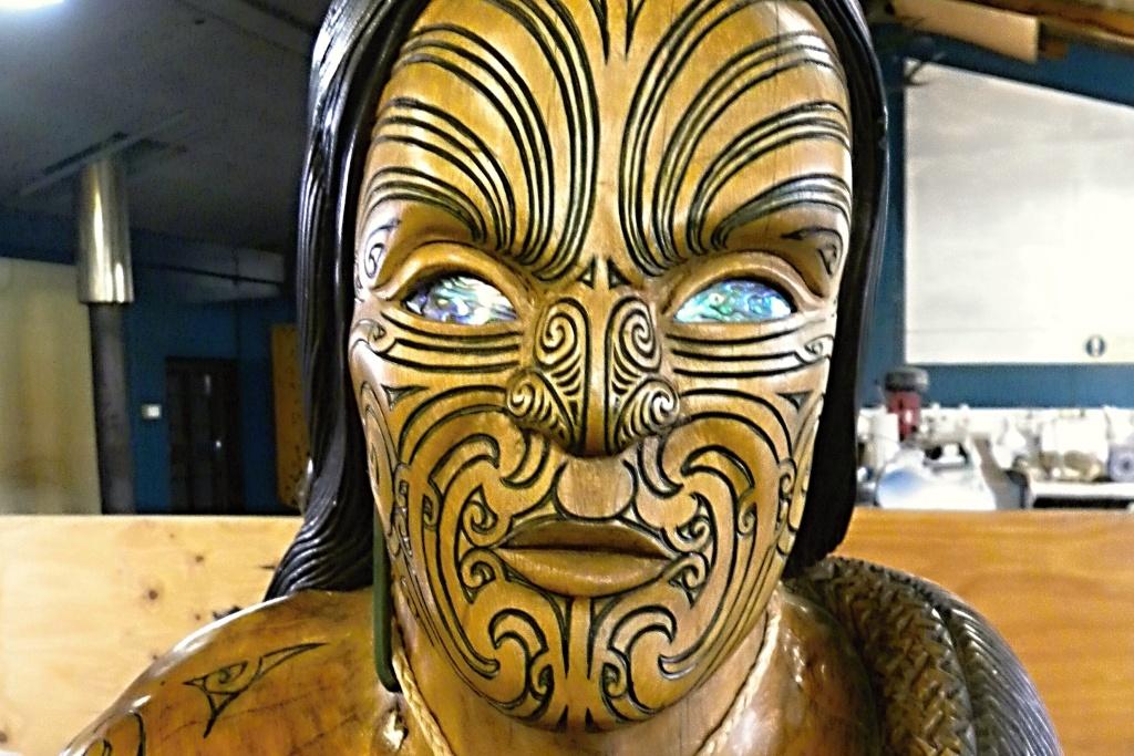 Nový Zéland 9. – 21. listopadu 2010