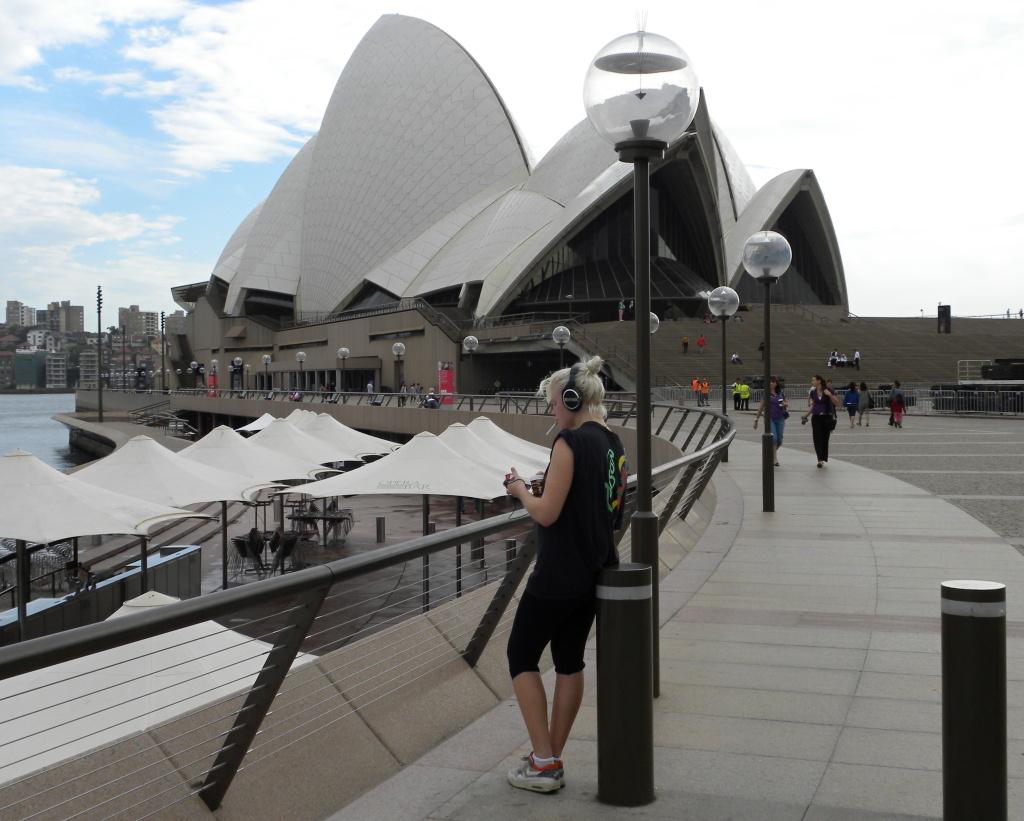 Austrálie   23. října – 8. listopadu 2010