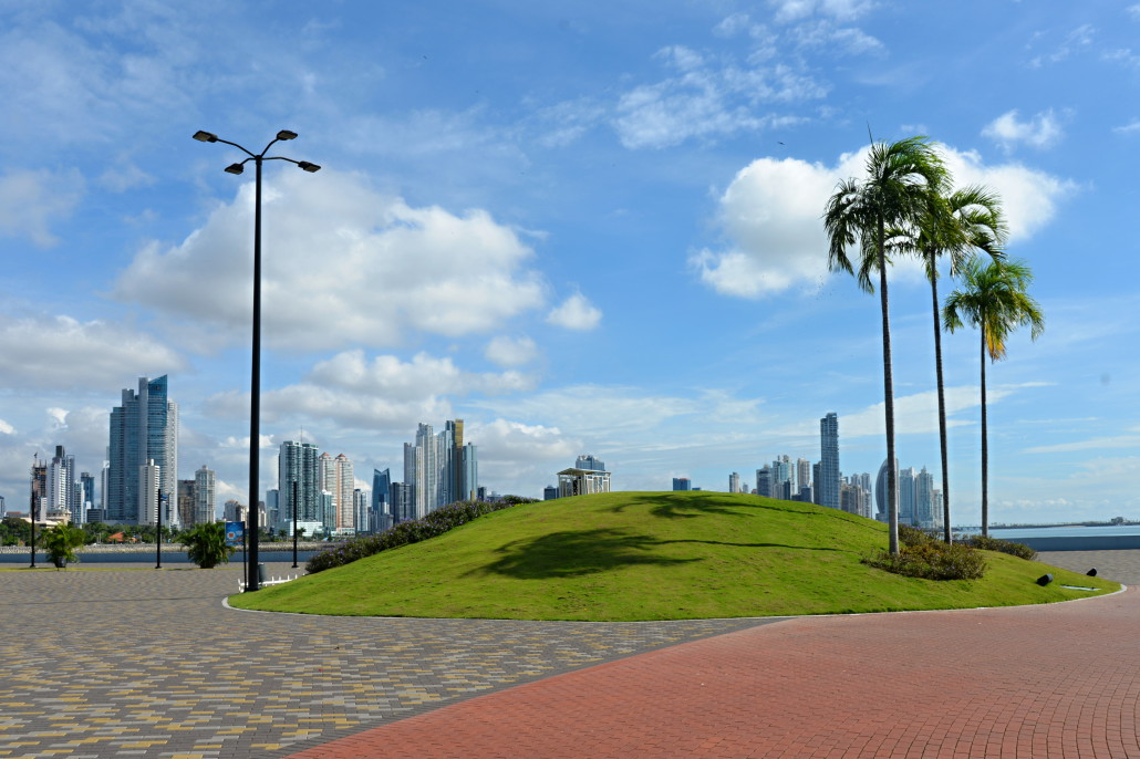 Panama, Kostarika, Nikaragua      8. – 19. 11. 2014