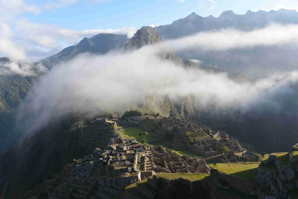 Peru   10. července – 7. srpna 2015