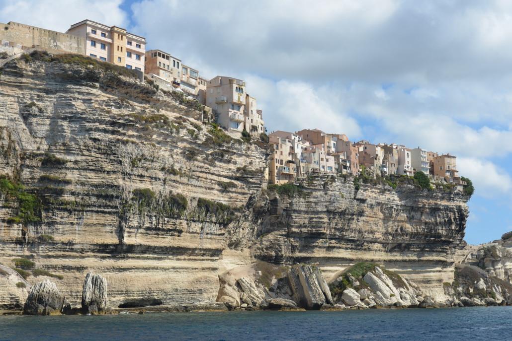 Korsika, Sardinie  9. – 20. září 2015