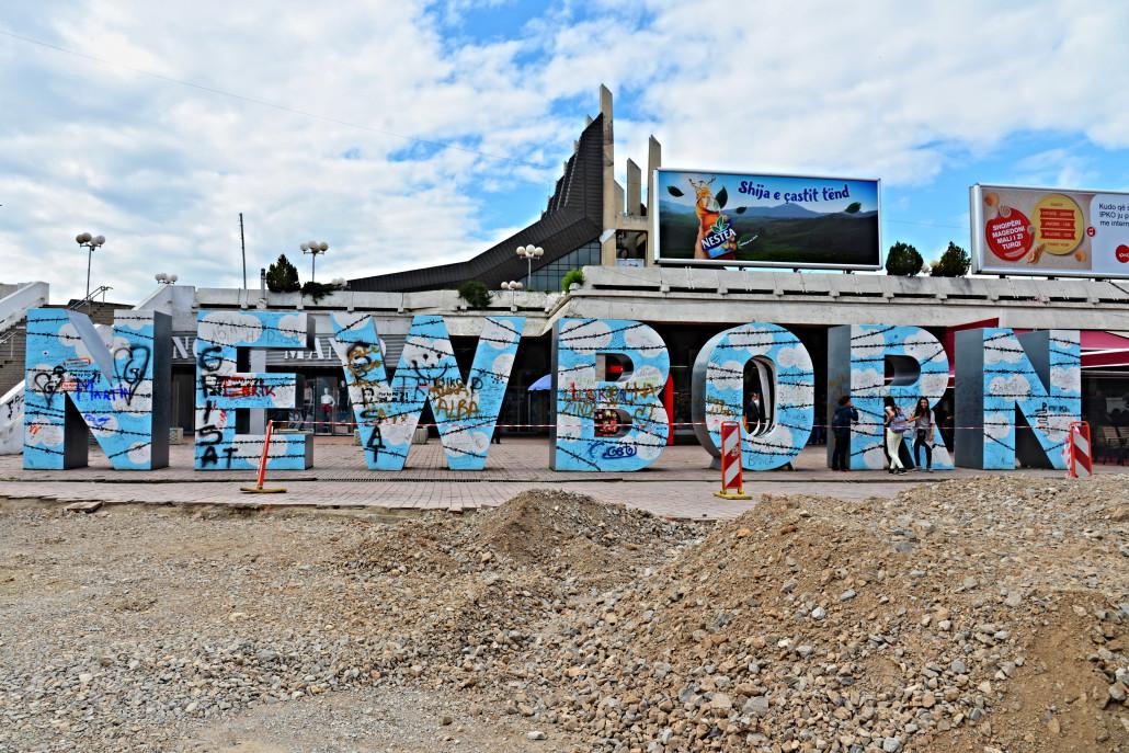 Slovinsko, Kosovo   19. – 23. září 2016