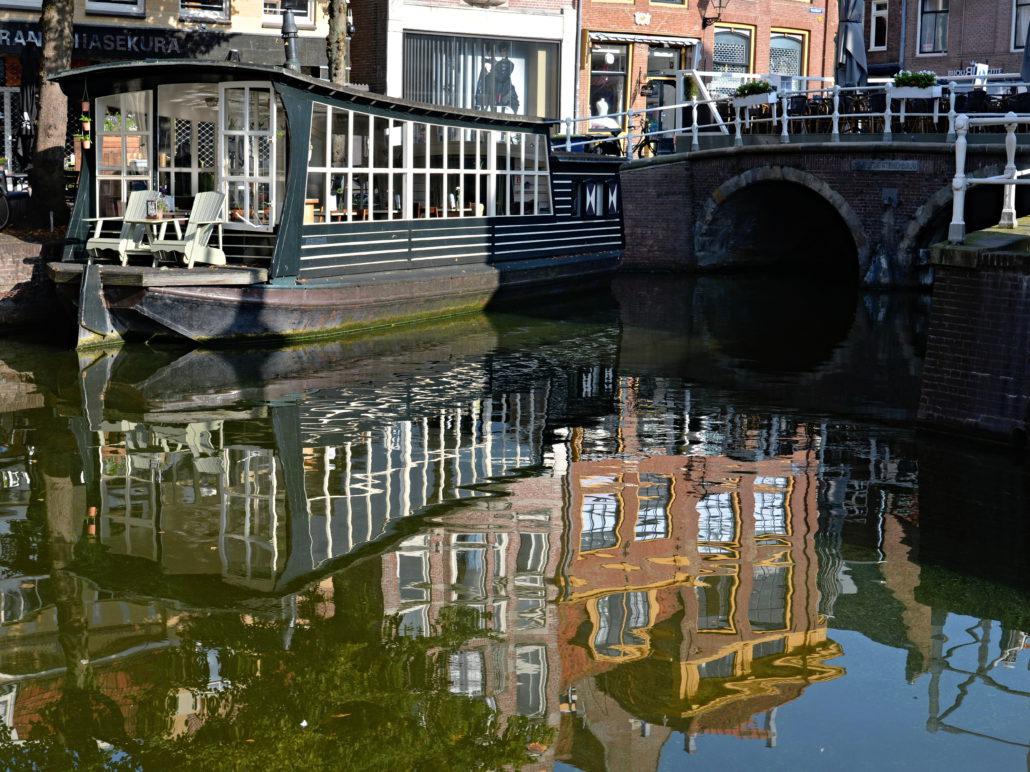 Nizozemské království, 24. – 27. srpen 2017
